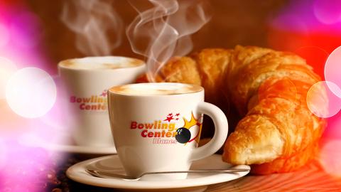 Oferta café con leche + Croissant